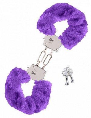 Фетиш набор для игр Purple Pleasure Kit