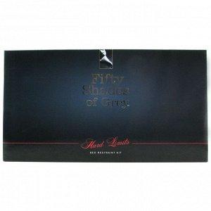 Комплект бондажа в коробке Resrtrait Kit