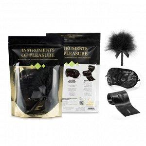 Набор для эротических игр Instruments of Pleasure