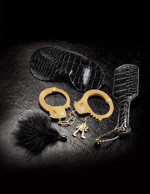 Набор для пар в стиле BDSM Beginner's Fantasy Kit