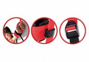 Фиксация для тела - паутина FANTASY WEB Bed Restraint System