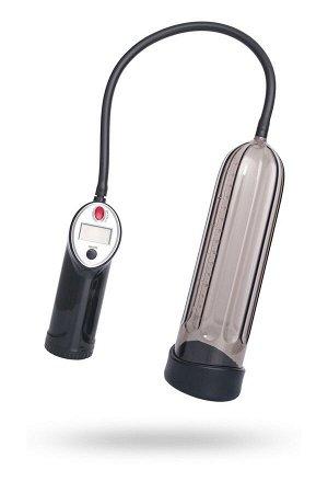 Автоматическая вакуумная помпа Sexus Men Expert