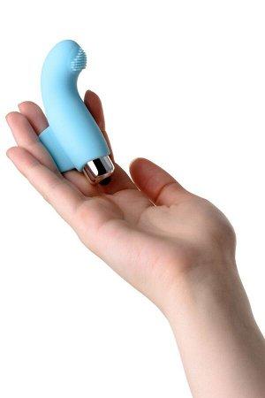 Вибромассажер на палец для G-стимуляции DANKO (1 скорость)