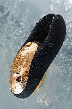 Низкочастотный мощный вибромассажер WANAME D-Splash Wave (6 режимов)