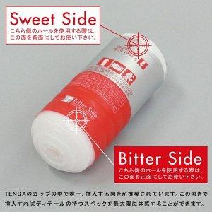 Мастурбатор Double Hole Сup (анальный или традиционный секс)