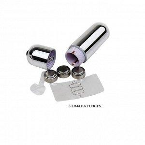 Эрекционное вибро-кольцо для стимуляции клитора Sweet Vibrating Ring