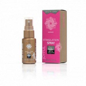 Возбуждающий спрей для женщин Stimulation Spray (30 мл)