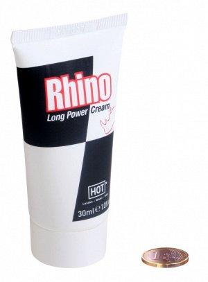 Пролонгирующий крем для мужчин RHINO (30 мл)
