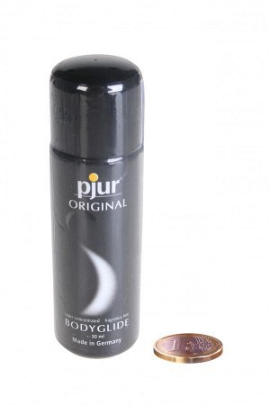 Концентрированный лубрикант на силиконовой основе pjur ORIGINAL (30 мл)