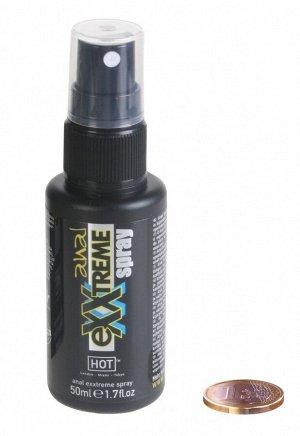 Анальный спрей Экстрим Exxtreme Spray Anal (50 мл)