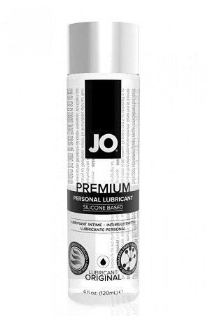 Нейтральный любрикант на силиконовой основе Premium Lubricant (120 мл)