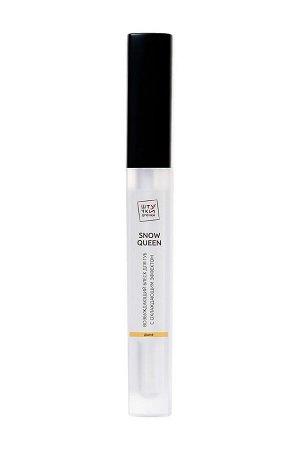 Стимулирующий блеск для губ Snow Queen с охлаждающим эффектом со вкусом дыни (5 мл)
