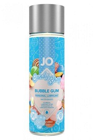 Вкусовой лубрикант на водной основе Candy Shop Bubble Gum (жвачка) 60 мл