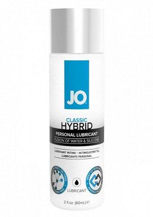 Лубрикант на водно-силиконовой основе Hybrid Lubricant (60 мл)