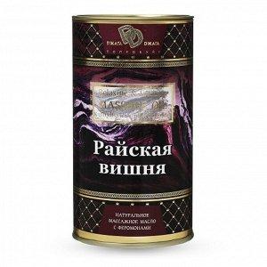 """Натуральное массажное масло с феромонами """"Райская вишня"""" (50 мл)"""
