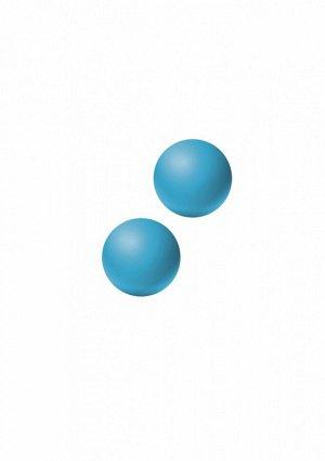 Небольшие голубые вагинальные шарики без сцепки Lexy Small