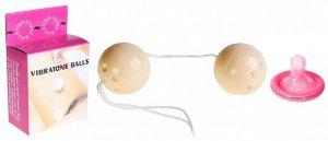 Вагинальные шарики Oriental Duotone Balls