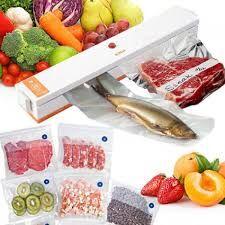 Действующие средства от тараканов. Хорошие отзывы — Снижение цены! Вакуумный упаковщик -899 руб  — Вакуумные упаковщики