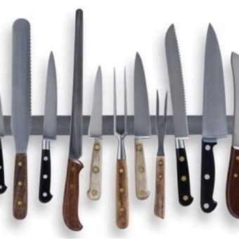 Все для всего . Отличный выбор - клеенка -стекло   — Ножи кухонные. Качество. — Ножи и разделочные доски