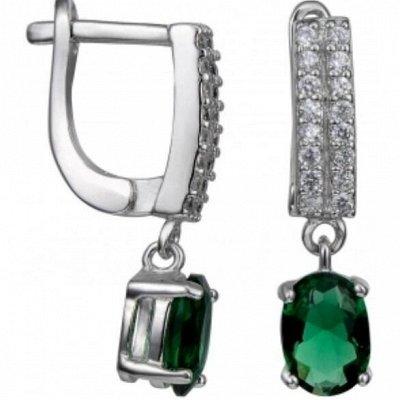 ❤СЕРЕБРО - серьги, кольца, браслеты Скидки до 30%💍 — СильверК - НОВИНКИ — Ювелирные кольца