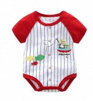 ПЕРВЫЕ ШАГИ: Товары для малышей. Все в наличии. Быстрая! — Детская одежда:  бодики и костюмы — Для новорожденных
