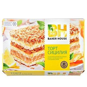 Торт ВН Сицилия 350 г
