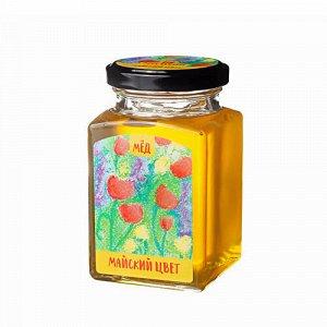"Мёд ""Майский цвет"" Мусихин. Мир мёда"