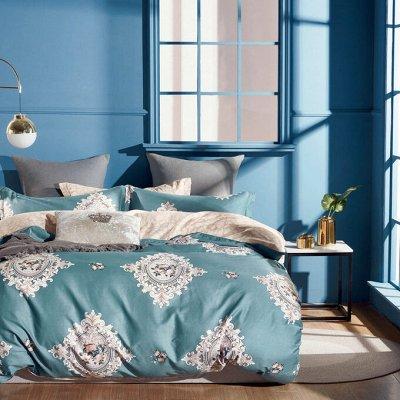 В спальню со вкусом💖 LUX Подушки, одеяла, шикарный сатин — Сатин Premium — Спальня и гостиная