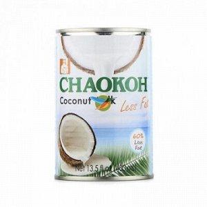 Кокосовое молоко CHAOKOH лайт 400 мл