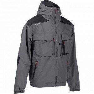 Куртка для рыбалки 500 caperlan