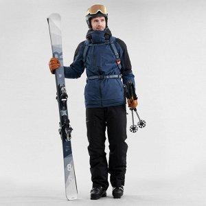Куртка горнолыжная для фрирайда мужская FR 100 WEDZE
