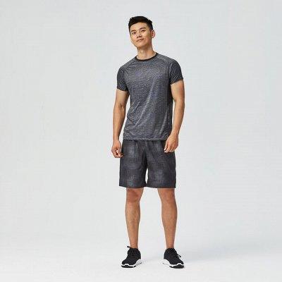Д*е*к*а*т*л*о*н - детское и взрослое 19  — Мужские футболки — Футболки и майки