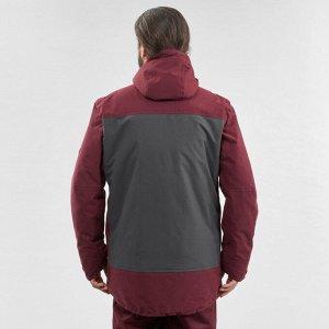 Куртка для катания на сноуборде и лыжах SNB JKT 500 мужская DREAMSCAPE