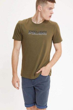 шорты Размеры модели: рост: 1,86 грудь: 96 талия: 82 бедра: 97 Надет размер: 32 Elastan 1%, Хлопок 99%