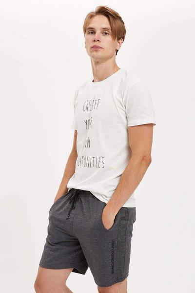 DFT — мужская одежда до 7XL — Спорт