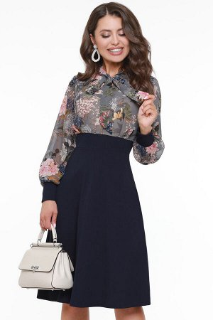 Платье Ну очень стильная, шарм