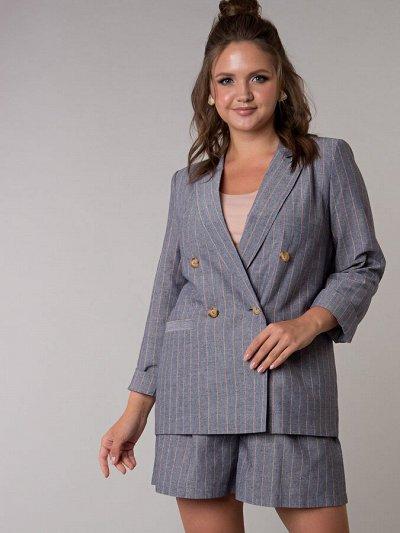 На грани лета и осени! Со Svetozara! — Женская одежда с 52 р-ра — Большие размеры