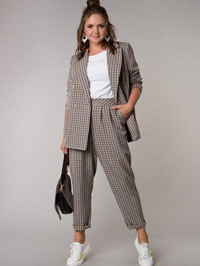 SVETOZARA-На границе лета и осени — Женская одежда больших размеров — Большие размеры