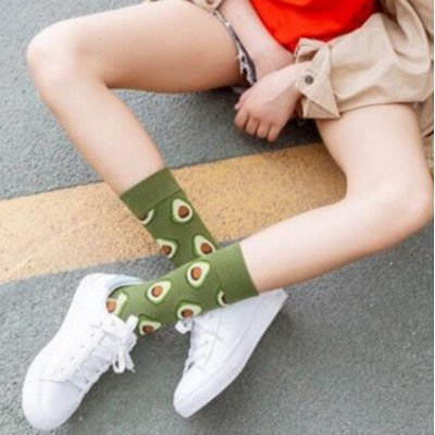💯%Наличие! Маски 250р за 50штук!!! Носочки, следочки👒👕🧦 — Стильные носочки, однотонные следки. Нижнее белье — Носки