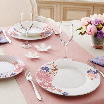 Ножи «Tramontina» - Рождены быть самыми острыми!★ — Столовая посуда — Сервизы