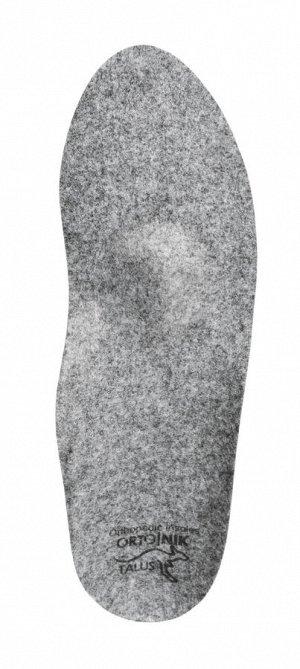 Ортопедические стельки (Зима). Теплосберегающее покрытие