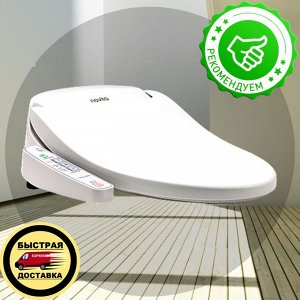Электронная крышка-биде для унитаза Novita BD-330AS