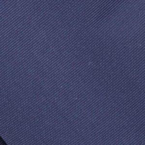 Сумка поясная, 2 отдела на молниях, цвет синий