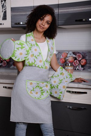 Набор для кухни Сударушка