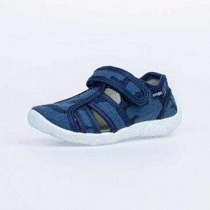 Текстильная обувь (кроссовки, кеды, тапочки детские)