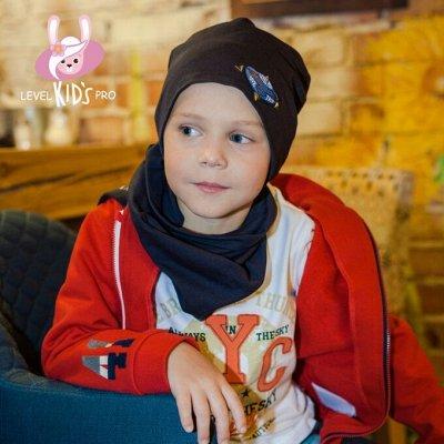 Береты, кепки, перчатки и шарфы от LP. Скидки до 30%🔥  — Коллекция для мальчиков. Скидка 30% — Головные уборы