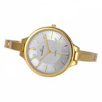 22  - Часы, часы, часы — Часы RUBICON (Япония) — Часы