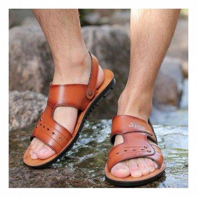 😎 Мальчишник 😎 Качественная мужская одежда и обувь 😎   — Мужские сандалии — Сандалии
