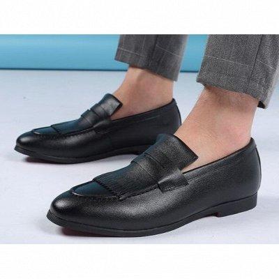 😎 Мальчишник 😎 Качественная мужская одежда и обувь 😎   — Мокасины — Мокасины