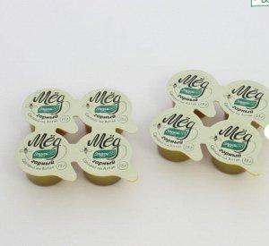 Мед Горный порционный 8 х 15 гр Мед натуральный пчелиный цветочный